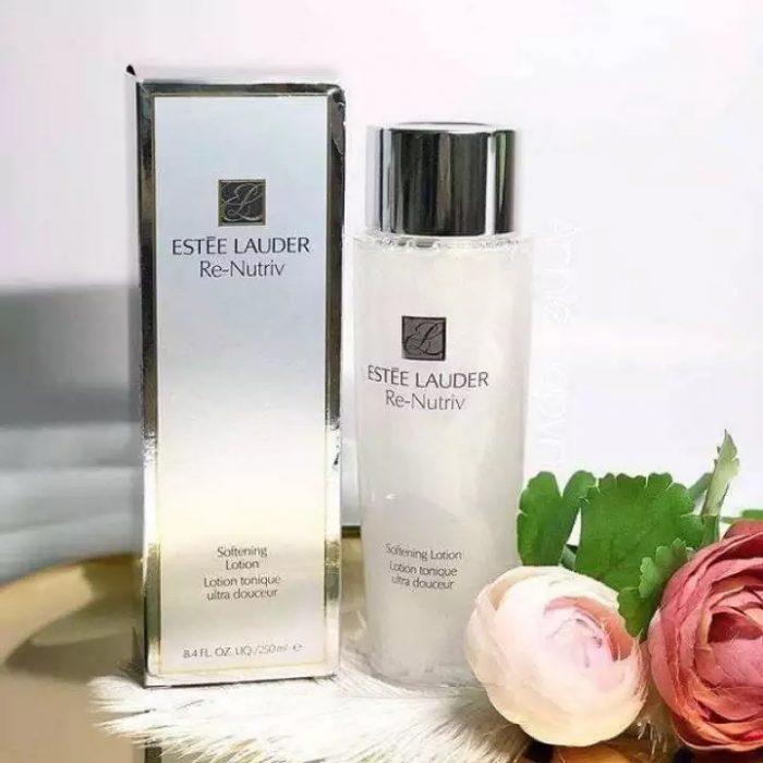 Nước hoa hồng Estee Lauder RE-NUTRIV Softening Lotion