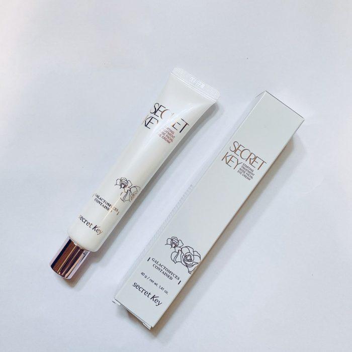 Kem Dưỡng Mắt Secret Key Starting Treatment Rose Facial Eye Cream