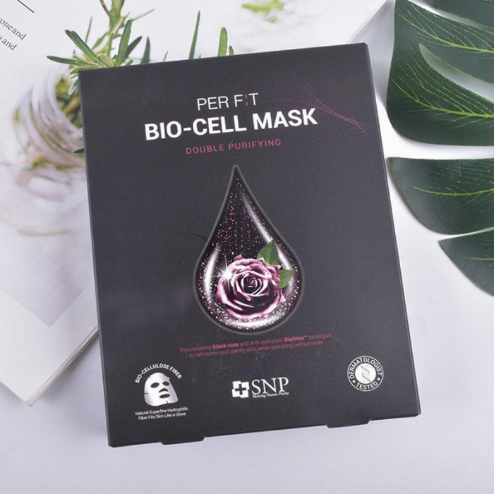 Mặt nạ SNP Perfit Bio-Cell Mask