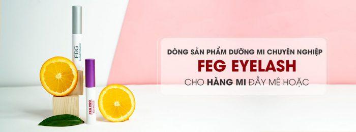 Dưỡng Mi FEG Eyelash Enhancer