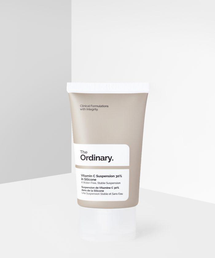Kem Dưỡng The Ordinary Vitamin C Suspension 30% In Silicone