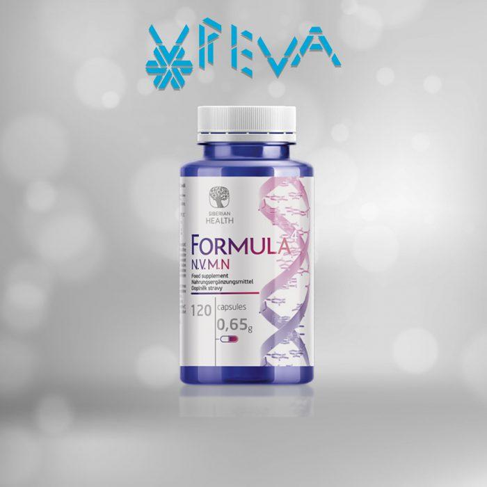 Viên uống Siberian Health Formula 4 N.V.M.N