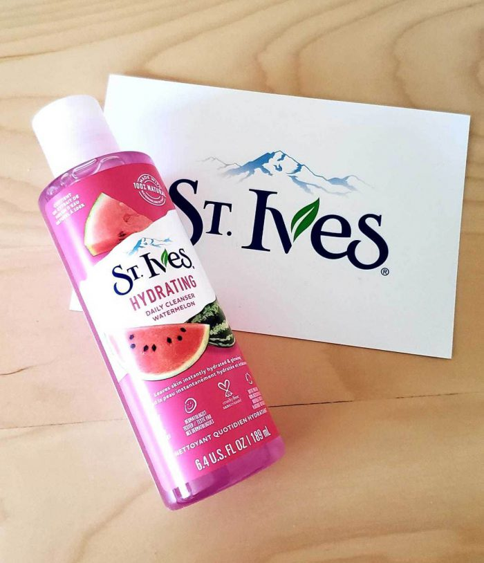 Sữa rửa mặt St.Ives Daily Facial Cleanser