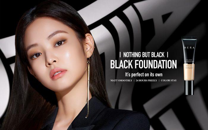 Kem Nền Hera Black Foundation SPF15/PA+