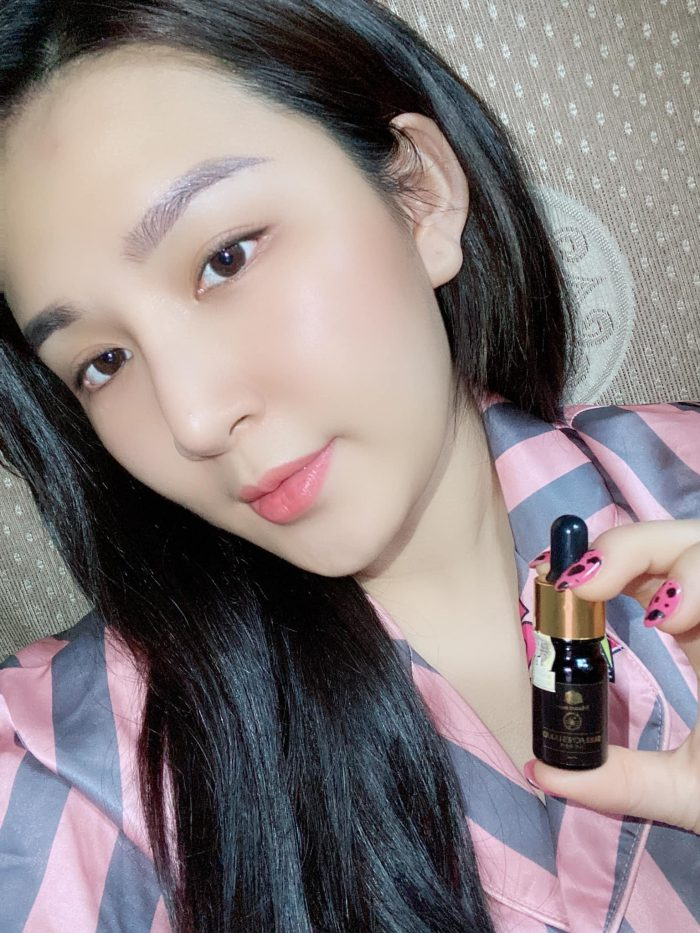 Serum Magic Skin Sake Acnes Liquid