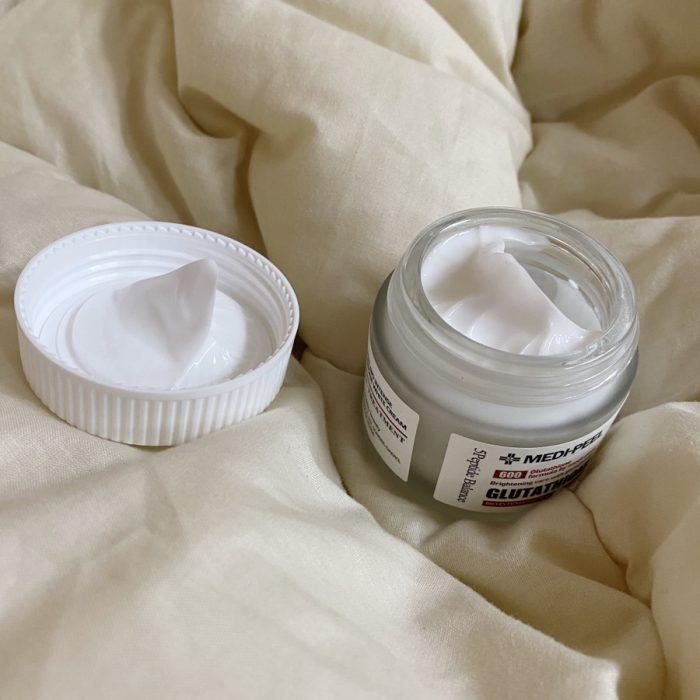 Kem Dưỡng Trắng Medi-Peel Bio-Intense Glutathione White Cream